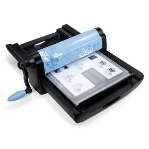 Sizzix Big Shot Pro Machine Only