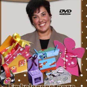 Scrap Festa - Embalagens para Doces e Bolos
