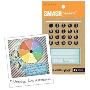 K&Company : SMASH CAPTIONS