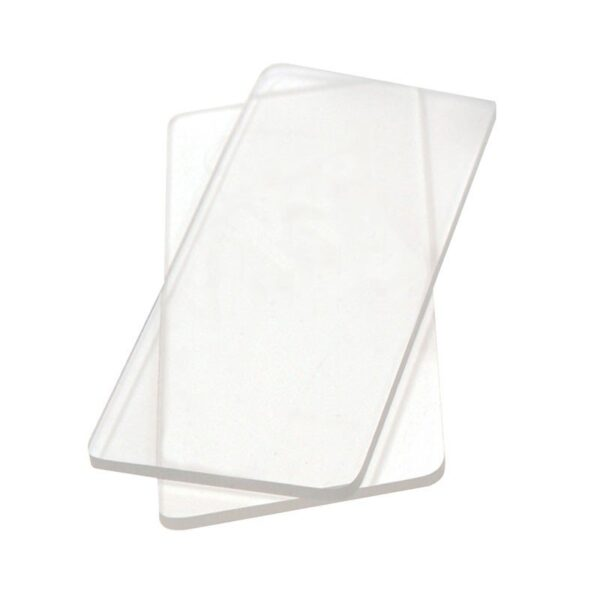 Sizzix Accessory - Cutting Pad, On the Edge, 1 Pair