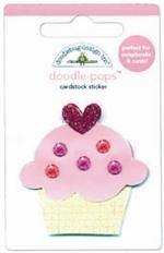 Doodlebug : DOODLE-POPS - BABY CAKE
