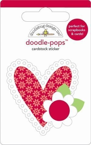Doodlebug : Pops : SWEETHEART