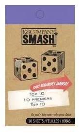 Top 10 SMASH Pad