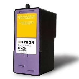 XYRON - 47839 - Black Print Cartridge
