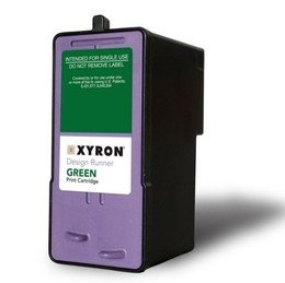 XYRON - 47841 - Green Print Cartridge