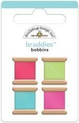 Bailarina bobbins braddies Doodlebug