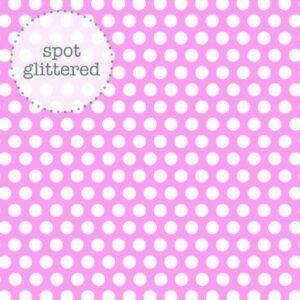 Papel para scrapbooking Doodlebug cupcake candy dots sugar 3299
