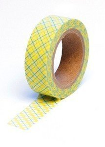 Summer Argyle Trendy Tape - Queen And Co