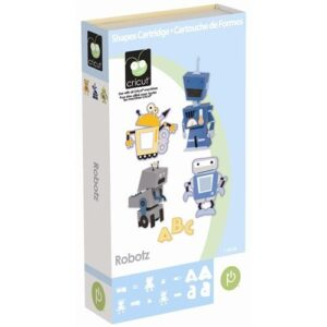Cartridge Provo Craft Robotz
