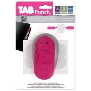 Tab Punch - Index