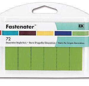 Grampo Fastenator (72 pçs) - LIME