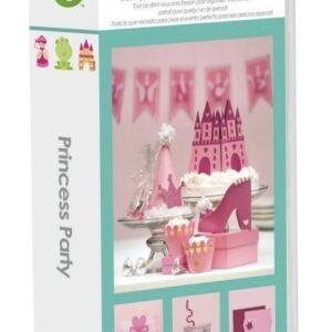Cartucho para Cricut Provo Craft Princess Party