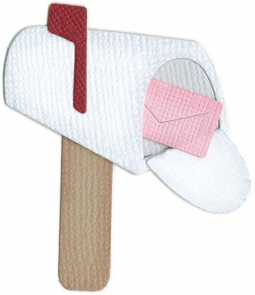 Corte Squeeze - mailbox