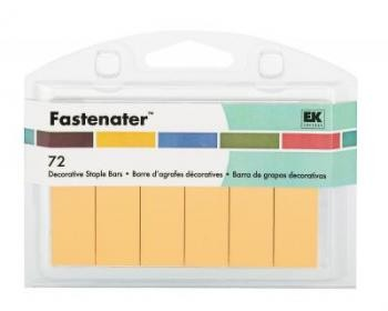 Grampo Fastenator (72 pçs) - Fawn
