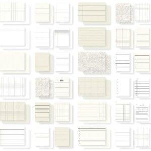 DIY - Card Foundations - Office 3x4/4x6
