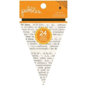 Embellishments - Thirty-One - Banner Kit