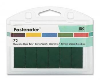 Grampo Fastenator (72 pçs) - H Green