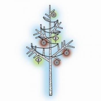 Carimbo - Tree