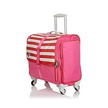 Crafters Bags - WR - Fold-Up - Pink