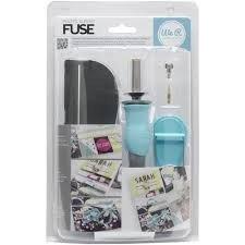 Tools - WR - Photo Sleeve Fuse