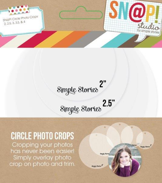 Circle Photo Crops