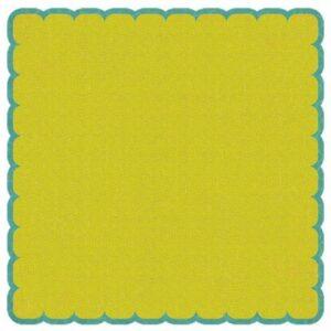 Papel para scrapbooking Crate Paper 12 Die Cut - Moss