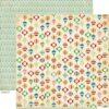 Papel para scrapbooking Crate Paper Embellish