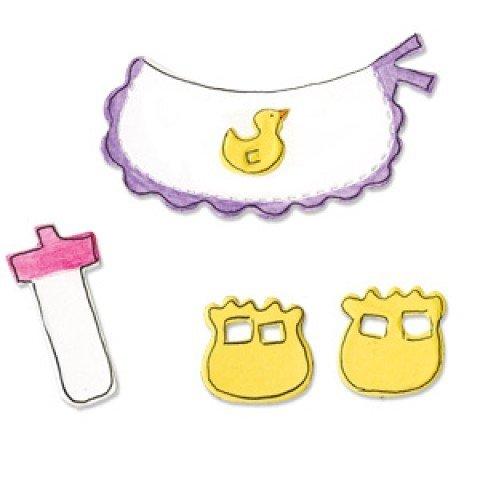 Animal Dress Ups Baby Accessories by Dena Designs