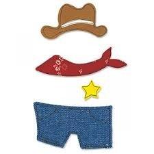Animal Dress Ups Cowboy