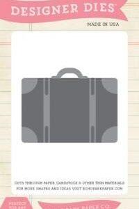 Die Small - Suitcase