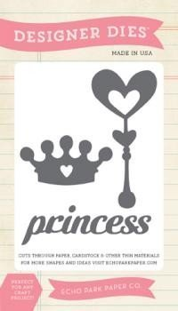 Die Medium - Princess Set 1