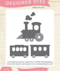 Die Medium - Train