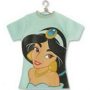 Mini T - Jasmine
