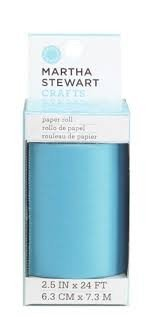 PAPER TAPE -TURQUOISE