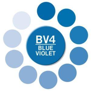 Chameleon Pen - Blue Violet BV4