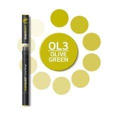 Chameleon Pen - Olive Green OL3
