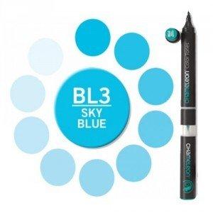 Chameleon Pen - Sky Blue BL3