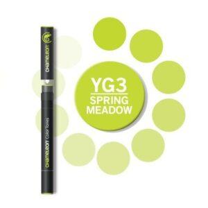 Chameleon Pen - Spring Meadow YG3