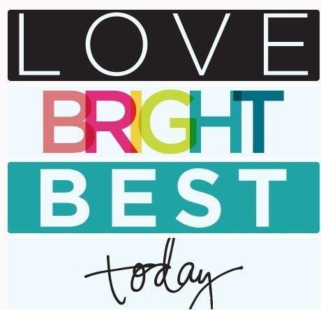 Word Strips - HS - LightBox - Everyday