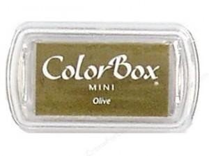 COLORBOX MINI OLIVE