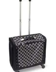 360 Crafters Bag - We R - Black