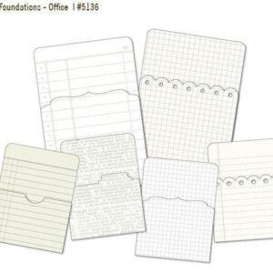 DIY - Pocket Foundations - Office