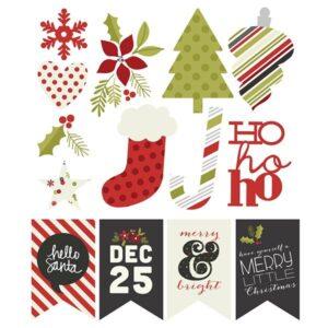 Bunting Banner - DIY Christmas