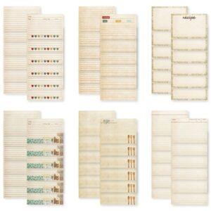 SN@P! Recipe Cards - Legacy