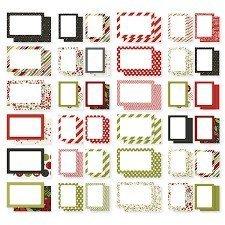 Card Foundations - DIY Christmas