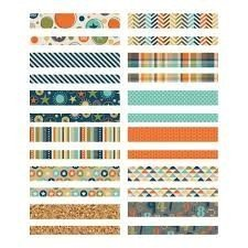 Washi Paper Tape - So Rad