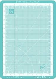 5x7 CUTTING MAT
