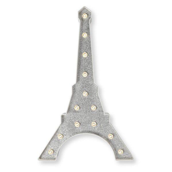Marquee Symbols - HS - Size 19 Inch - Eiffel Tower