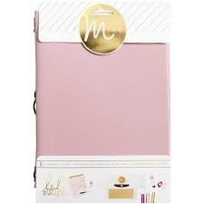 Journal - HS - MINC - Journal Cover - Blush