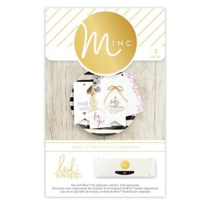 Cards & Tags - HS - M*INC - Tags - For You
